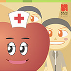 Game Design for Macao Blood Transfusion Service