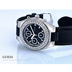 Commercial Photography《Guess watch》